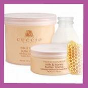 Cavitatie peeling cuccio milk-honing cuccio pomegranate manicure pedicure spa wildervank veendam hoogezand assen groningen