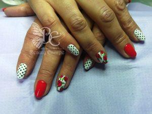 gellak wildervank manicure veendam nail salon manicure