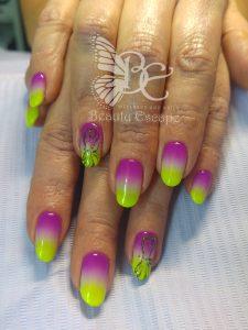 manicure pedicure gellak veendam hoogezand