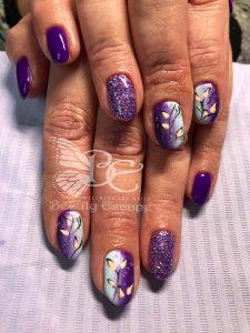 Greta23 gellak wildervank kinderfeestje hoogezand assen groningen manicure e-manicure combi russische pedicure gelish nailsalon