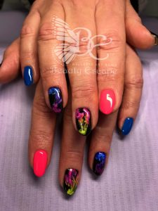 pedicure spa muntendam veendam hoogezand stadskanaal greta22 gellak nailart combi emanicure gelish russische manicure