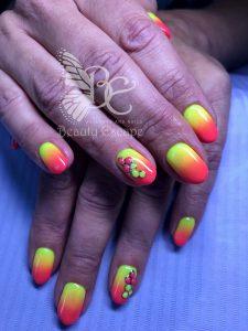greta27 gellak manicure combo russische pedicure spa kinderfeestje nail art wedding